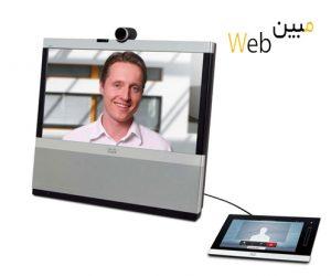 ویدئو کنفرانس Cisco EX60