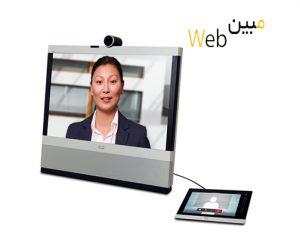 ویدئو کنفرانس Cisco TelePresence EX