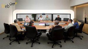 ویدئو کنفرانس Cisco TelePresence 3010