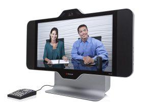 ویدئو کنفرانس Polycom HDX 4500 برند پلیکام