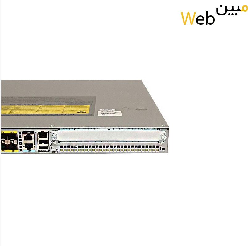 روتر سیسکو Cisco ASR1001-X