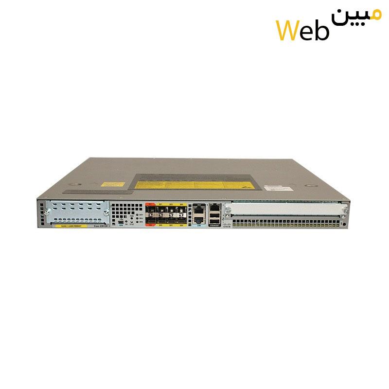 Cisco ASR1001-X router