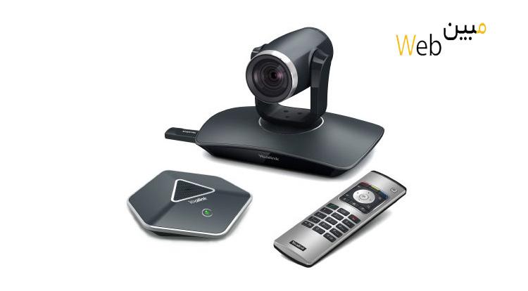 ویدئو کنفرانس yealink VC110