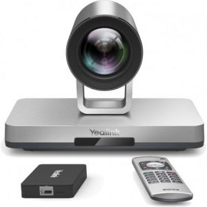 دستگاه ویدئو کنفرانس yealink vc800