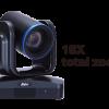دوربین Aver EVC910 با بزرگنمایی 18 برابری