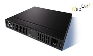 روتر شبکه سیسکو CISCO ISR 4331/K9