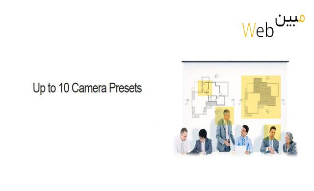 دوربین ویدئو کنفرانسAverCAM530