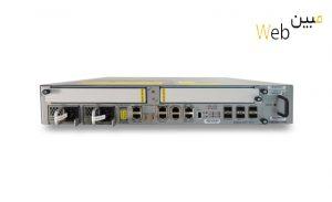 روتر شبکه سیسکو CISCO ASR 1001/X