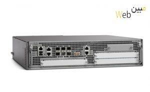 روتر شبکه سیسکو Cisco ASR 1002/X