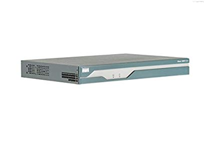 روتر شبکه سیسکو Cisco 1841/HSECK9