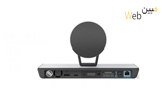 دوربین Cisco TelePresence Precision 60