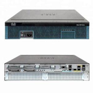 روتر شبکه سیسکو Cisco 2921/K9