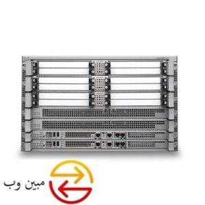 روتر شبکه سیسکو ASR 1006/X