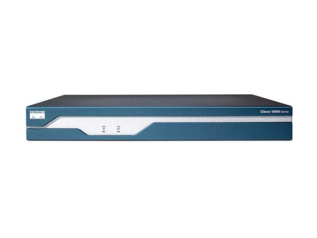 روتر شبکه سیسکو 1802/K9