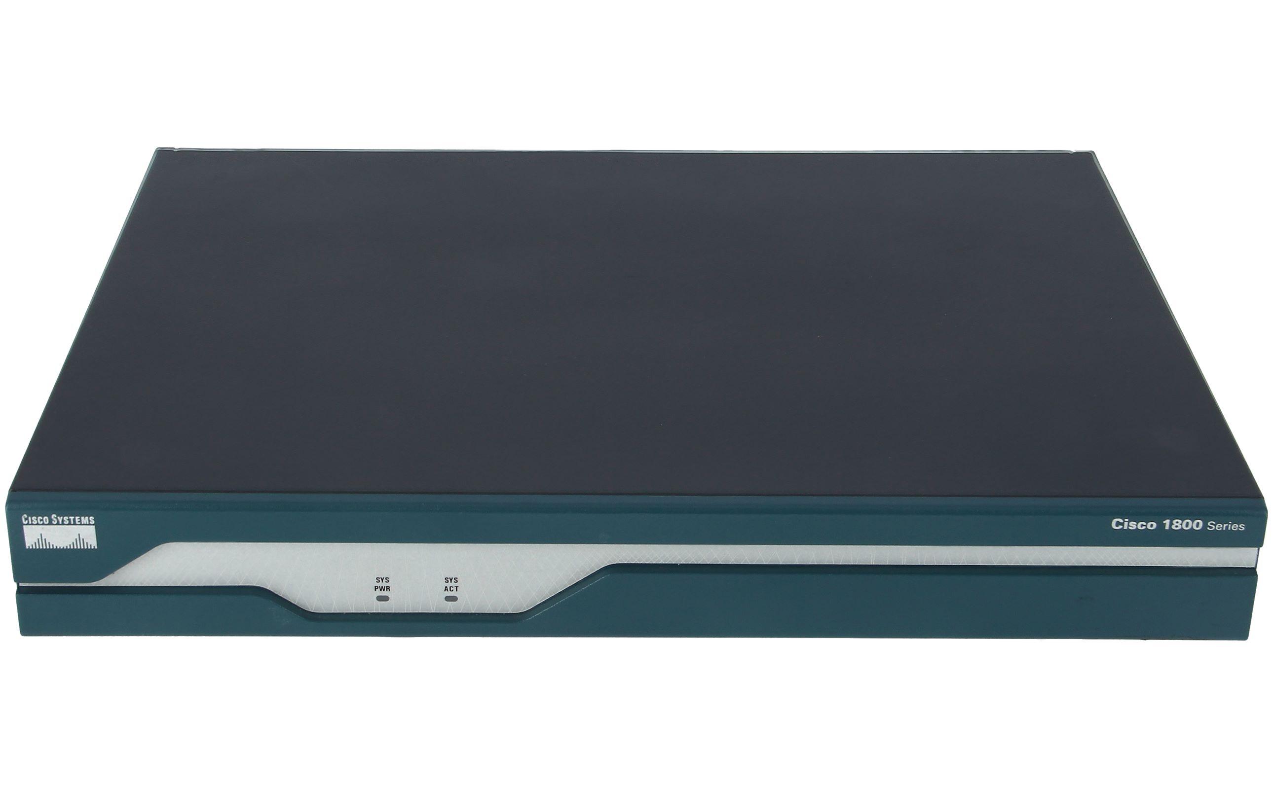 روتر شبکه سیسکو Cisco 1841-4SHDSL