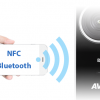 Aver VC320 nfc and bluetooth