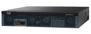 روتر شبکه سیسکو Cisco C3945E-VSEC-SRE/K9
