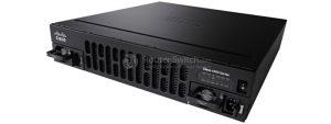 روتر شبکه Cisco ISR 4451 X-SEC/K9