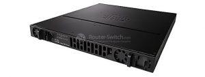 روتر شبکه سیسکو Cisco ISR 4351 SEC/K9