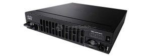 روتر شبکه سیسکو Cisco ISR 4451 X-V/K9