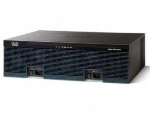 روتر شبکه سیسکو Cisco C3925 CME-SRST/K9