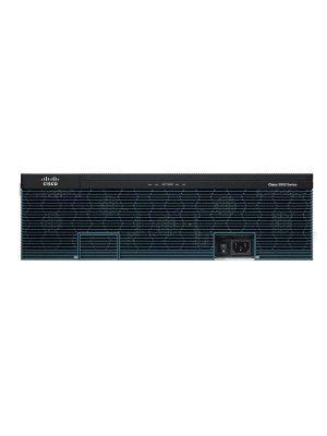 روتر شبکه سیسکو Cisco C3945-VSEC-CUBE/K9