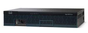 روتر شبکه سیسکو Cisco 3945E V/K9