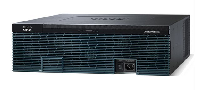 روتر شیکه سیسکو Cisco 3925E V/K9