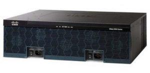 روتر شبکه سیسکو Cisco C3925E VSEC/K9