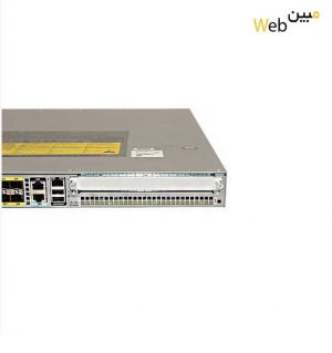 روتر شبکه سیسکو Cisco ASR1001X-20G-K9