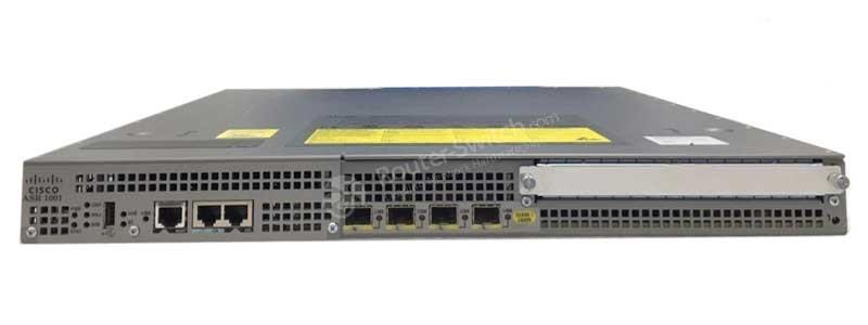 روتر شبکه سیسکو ASR1001-2.5G-VPNK9