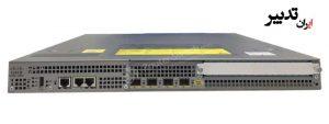 روتر شبکه سیسکو Cisco ASR 1001