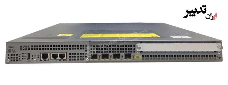 روتر شبکه سیسکو ASR 1001