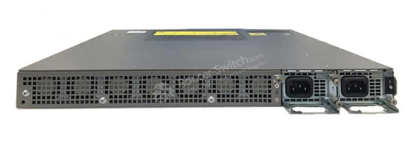 پنل پشتی روتر ASR1001-2.5G-VPNK9