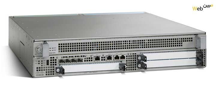 روتر شبکه سیسکو ASR1002