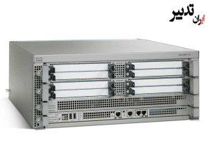 روتر شبکه سیسکو ASR1004-20G-SHA/K9