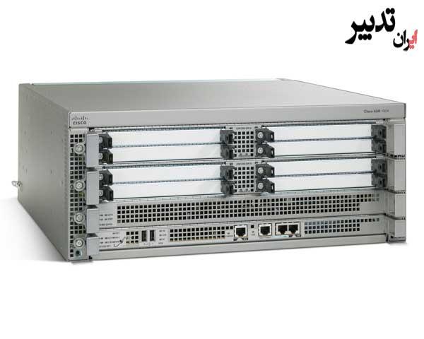 روتر شبکه سیسکو ASR1004
