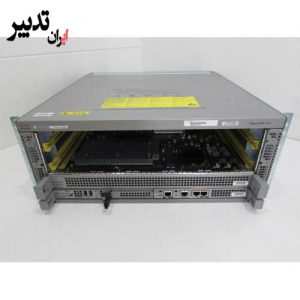 روتر شبکه سیسکو Cisco ASR 1004