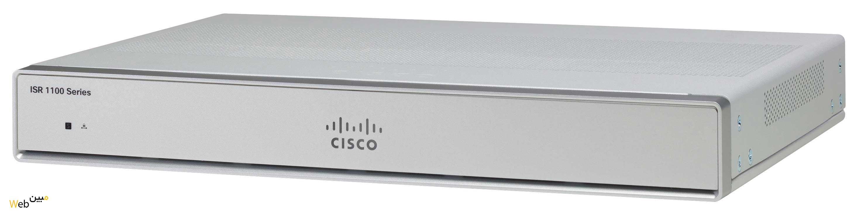 روتر شبکه سیسکو C1112-8P