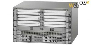 روتر شبکه سیسکو Cisco ASR 1006-10G-B24/K9