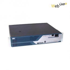 روتر شبکه سیسکو CISCO C3825-35UC/K9