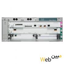 روتر شبکه سیسکو CISCO 7603S-RSP7XL-10G-P