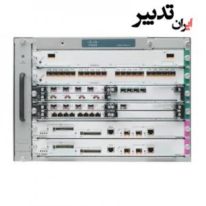 روتر شبکه سیسکو CISCO 7606-S323B-8G-R