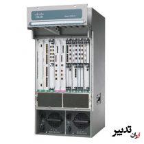 روتر شبکه سیسکو CISCO 7609S-SUP720B-R