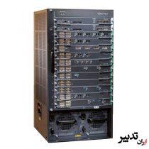 روتر شبکه سیسکو CISCO 7613-RSP720CXL-P