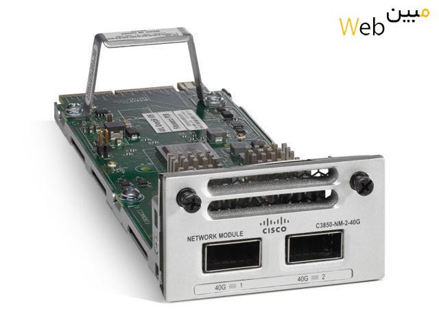 سوئیچ سیسکو Cisco C9300L-24P-4G-E