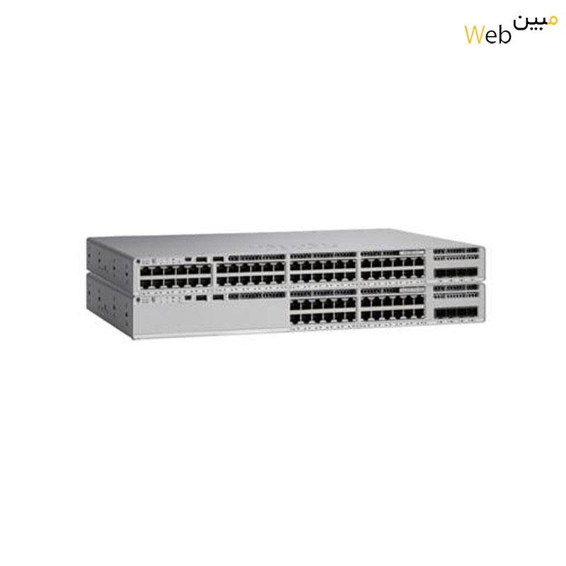 Cisco C9200L-48PXG-4X-E