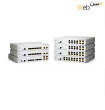 سوئیچ سیسکو Cisco WS-C3560C-12PC-S