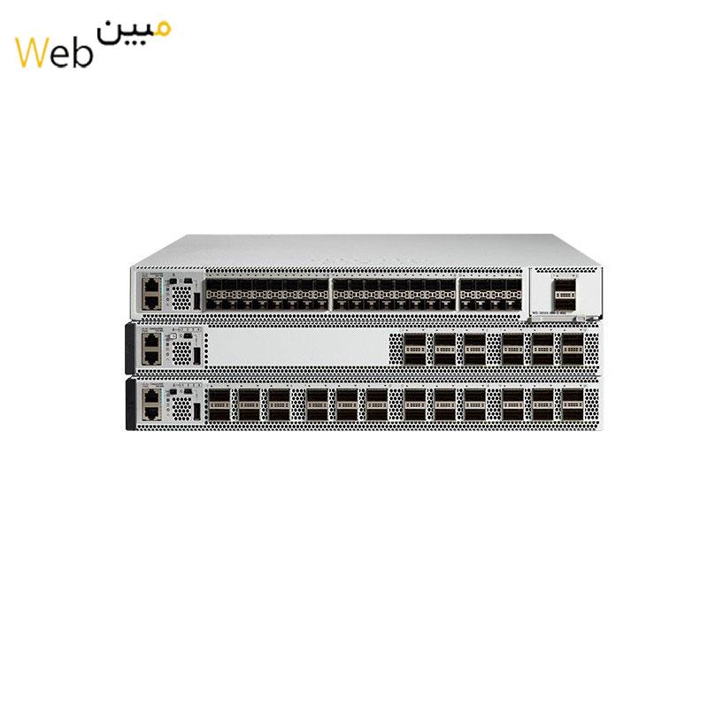 سوئیچ سیسکو Cisco C9500-24Y4C-A