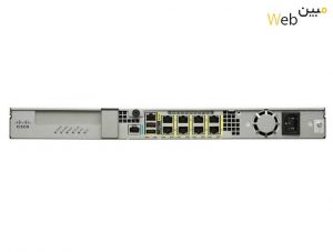 فایروال سیسکو Cisco ASA 5525-DC-K8